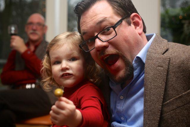 Jilles Oldenbeuving, December 2010
